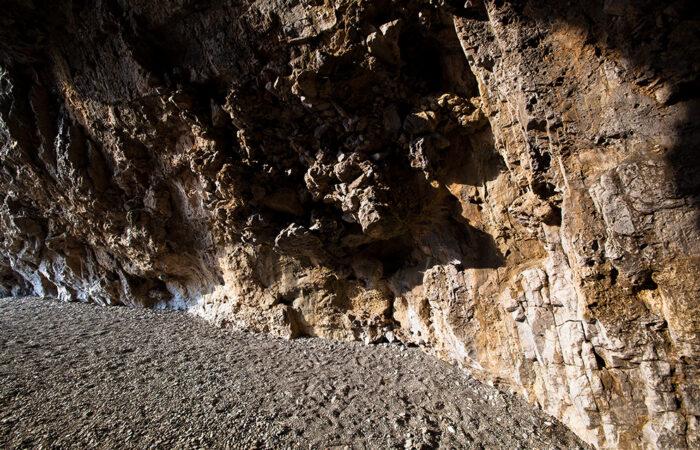 La Grotta delle Ossa
