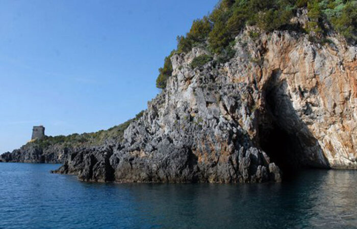 Grotta degli Innamorati
