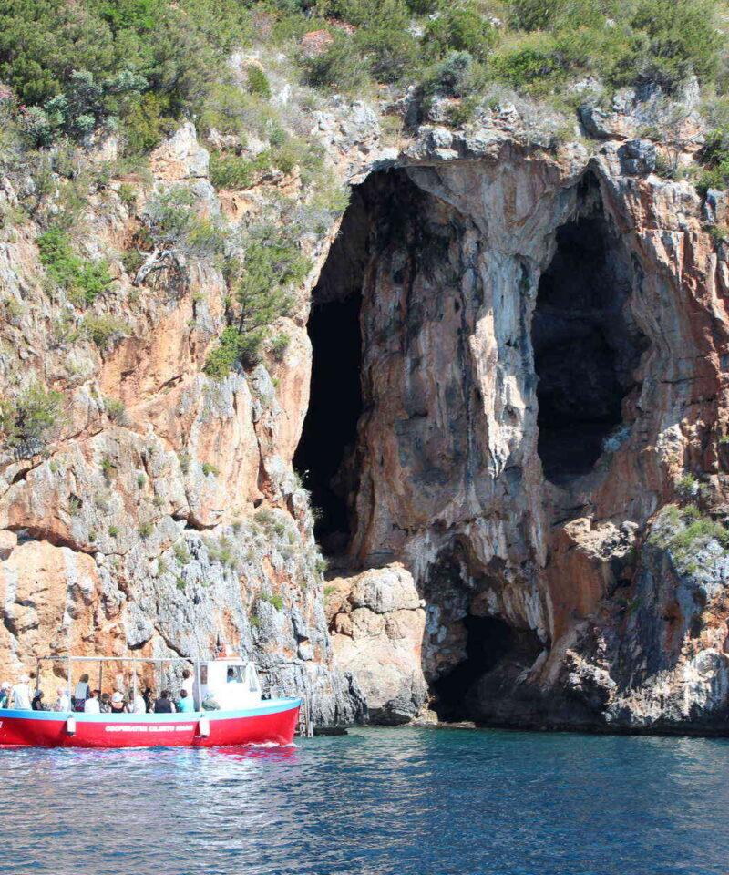 Grotta delle Noglie